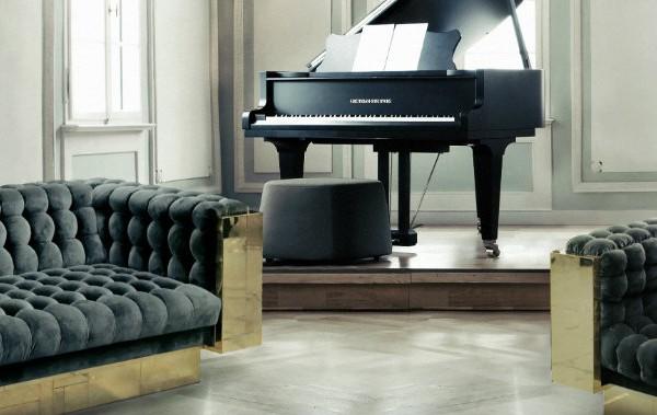 Living room inspiration: 5 modern sofas Living room inspiration: 5 modern sofas delightfull Matheny Fixture Midcentury Modern Aluminium Lamp 01 600x379  FrontPage delightfull Matheny Fixture Midcentury Modern Aluminium Lamp 01 600x379