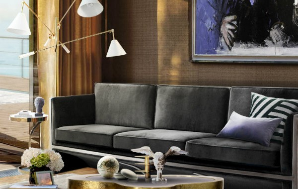 modern Modern & Contemporary Corner Sofas delightfull interior design luxury project residential living room 02 600x380