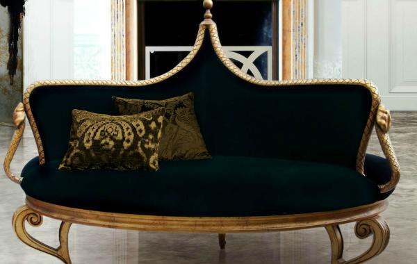 black sofa Home Ideas: Top 10 Attractive Black Sofa black velvet sofa inspiration 600x380