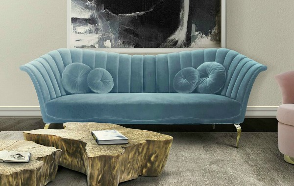 modern sofas in pastel colors modern sofas Top 10 Modern Sofas in Pastel Colors modern sofas for spring 600x380