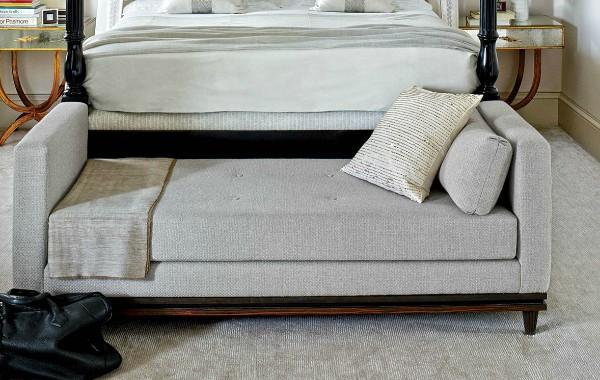 sofa for bedroom Top 10: Beautiful Sofa For Bedroom sofa for bedroom Veere Grenney 1 600x380