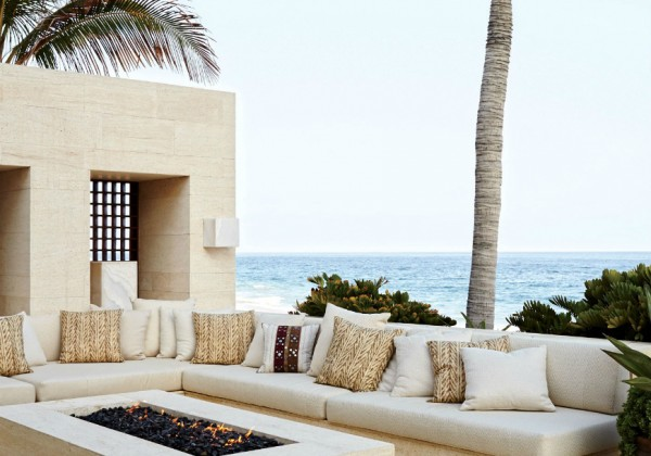 Outdoor Modern Sofas You Will Want To Have This Season