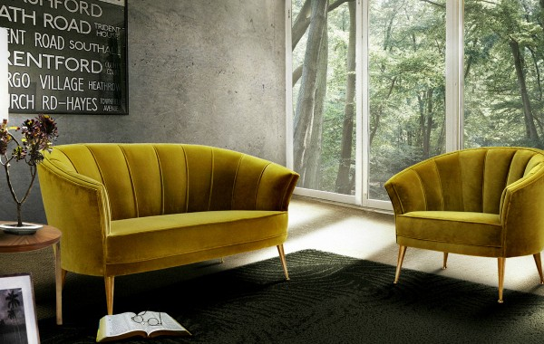 yellow sofa 25 Reasons To Consider A Yellow Sofa For Your Living Room Set 5 Reasons Why You Should Consider A Yellow Sofa For Your Living Room Set 26 600x380