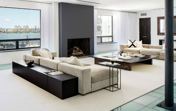 Dazzling Modern Sofas In Luxury Penthouses To Inspire You modern sofas Dazzling Modern Sofas In Luxury Penthouses To Inspire You Dazzling Modern Sofas In Luxury Penthouses To Inspire You 600x380