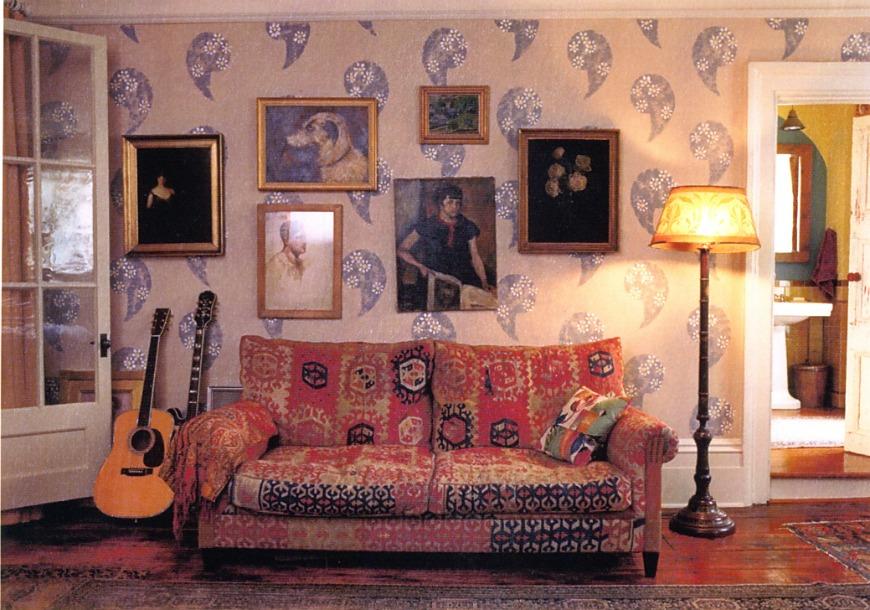 25 Inspiring Modern Sofas from Nickey Kehoe