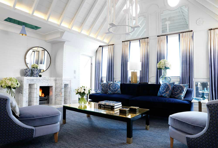 Get Inspired By These Smashing 100 Modern Sofas - Part 2