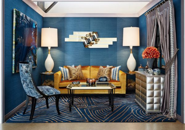 25 Reasons Why You Need A Colorful Living Room Sofa In Your Life  Brendan Wong Brendan Wong 3 600x420