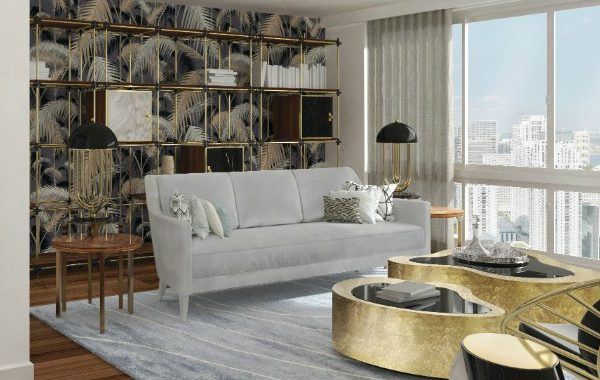 Top 5 Online Furniture Stores To Buy Luxury Modern Sofas modern sofas 8 Impressive Modern Sofas That Make A Bold Statement 8 Impressive Modern Sofas That Make A Bold Statement 600x380