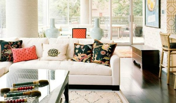 sectional sofas How To Design A Welcoming Living Room With Sectional Sofas fea 600x350