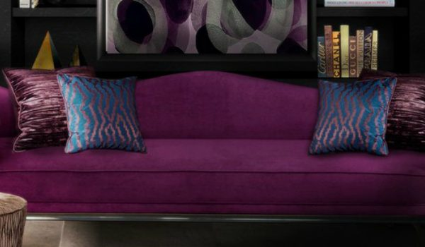 modern sofas 10 Colorful Modern Sofas You Cannot Miss In Your Living Room feature 600x350