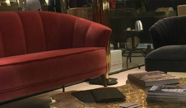 maison et objet maison et objet 2018 The Best Of Maison et Objet 2018: Top Modern Sofas Design maison et objet 1 600x349