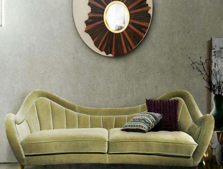 Modern Sofa Ideas For Small Apartment