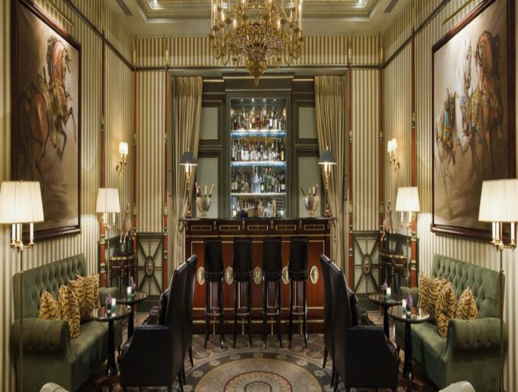 lounge designs Top 8 Best Hotel Lounge Designs In Paris cover 5 740x560