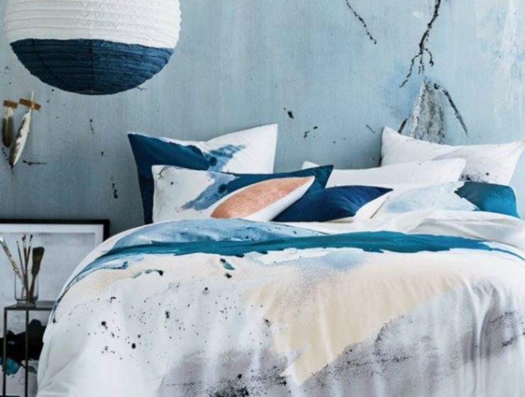 bedroom decor Tips to Rock your Bedroom Decor in 2018 c 4 740x560