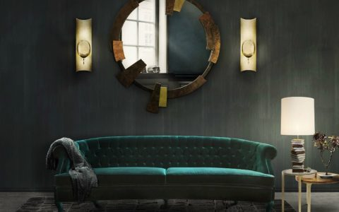 10 Green Sofas to Showcase your Living Room in 2019 green sofas Green Sofas to Showcase your Living Room in 2019 10 Green Sofas to Showcase your Living Room in 201914 480x300