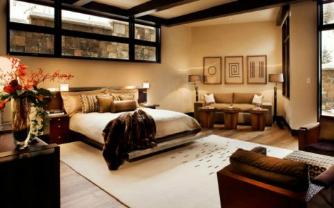 Top 15 - Master Bedrooms Enhanced with Modern Sofas modern sofas Top 15 – Master Bedrooms Enhanced with Modern Sofas 1 1 480x300