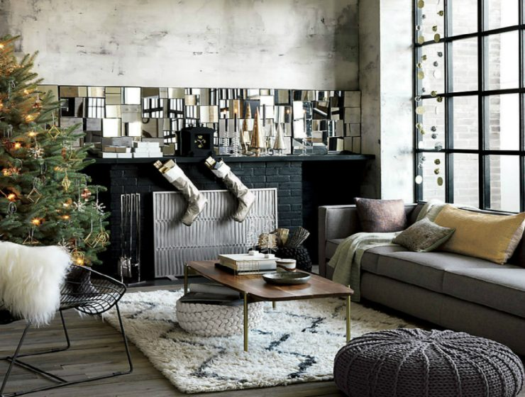 Modern Sofas Colors for your Christmas Decor modern sofas colors Modern Sofas Colors for your Christmas Decor 1 740x560