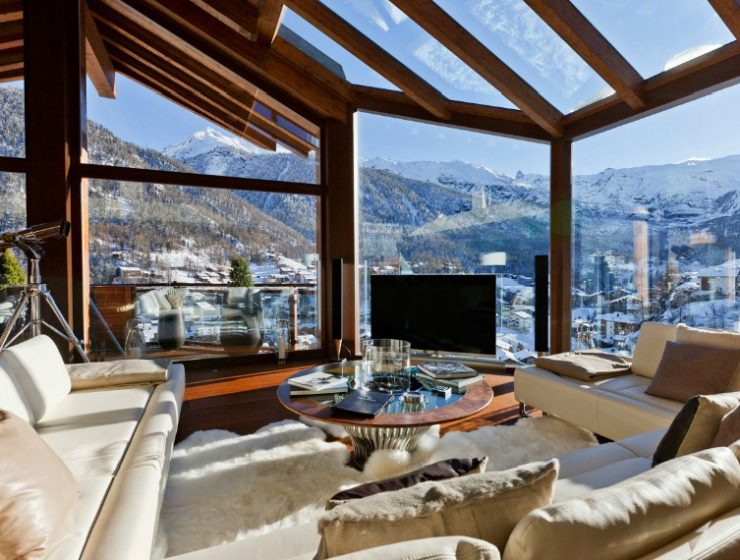 Top 15 Living Room Chalets to Inspire You living room chalets Top 15 Living Room Chalets to Inspire You Top 15 Living Room Chalets to Inspire You1 740x560