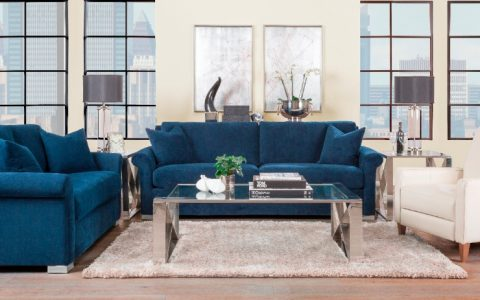 modern sofas Meet the Best Modern Sofas Trends of 2019 Modern Sofas Article Cover 480x300