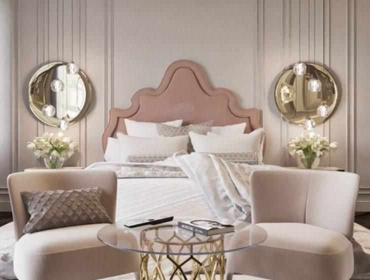 Bedroom Ideas Modern Sofas