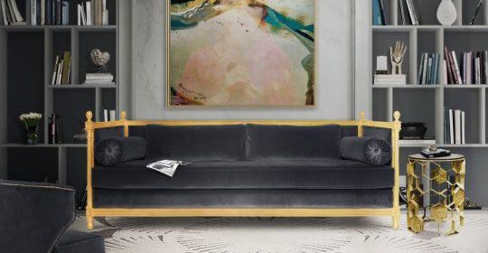 dark tones Dark Tones and Neutral Colours for 2020 sofa 540x280 modern sofas About sofa 540x280