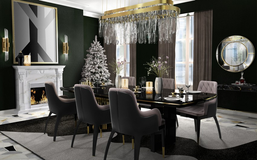 CHRISTMAS INSPIRATIONS FOR YOUR INTERIOR DESIGN christmas CHRISTMAS INSPIRATIONS FOR YOUR INTERIOR DESIGN CHRISTMAS INSPIRATIONS FOR YOUR INTERIOR DESIGN2