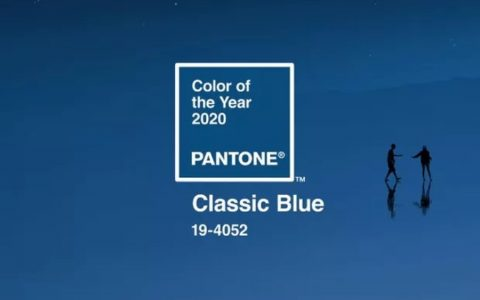 pantone Pantone's Colour of the Year – Classic Blue Pantones Colour of the Year Classic Blue 2 480x300