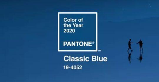 pantone Pantone's Colour of the Year – Classic Blue Pantones Colour of the Year Classic Blue 2 540x280 modern sofas About Pantones Colour of the Year Classic Blue 2 540x280