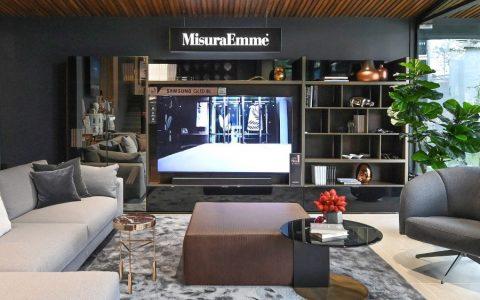 misuraemme MisuraEmme and its Amazing New Showroom MisuraEmme and its Amazing New Showroom 2 1 1 480x300