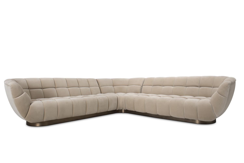 Spring Trends To Help You Choose The Best Sofa spring trends Spring Trends To Help You Choose The Best Sofa ESSEX corner sofa