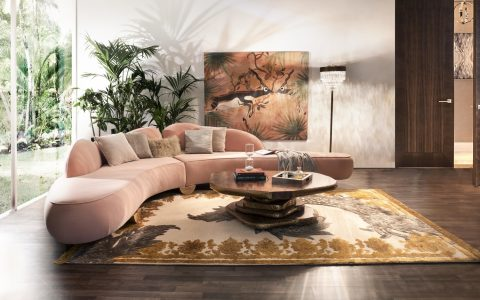 spring trends Spring Trends To Help You Choose The Best Sofa Living Room 1 480x300