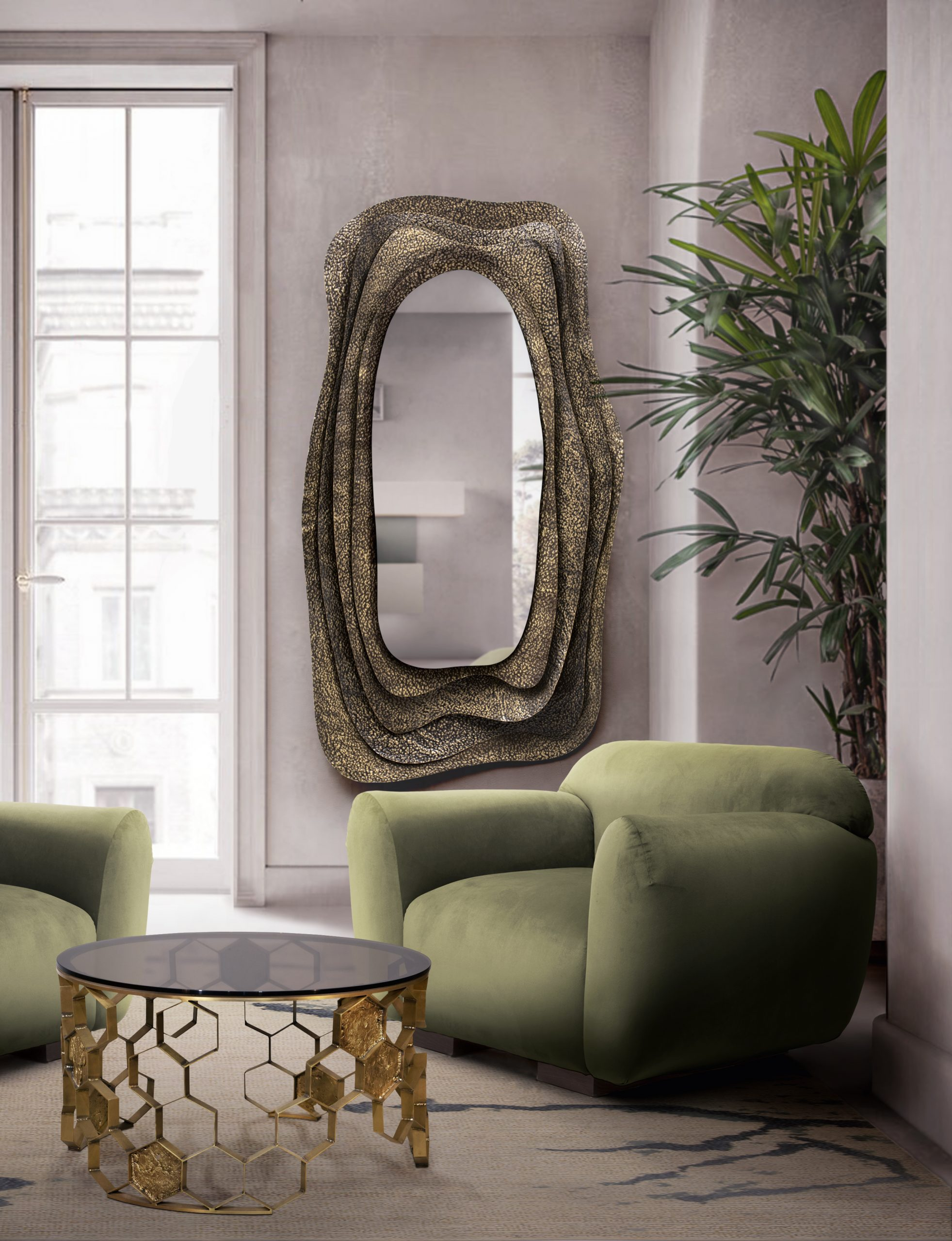 Spring Trends To Help You Choose The Best Sofa spring trends Spring Trends To Help You Choose The Best Sofa living otter single manuka center scaled