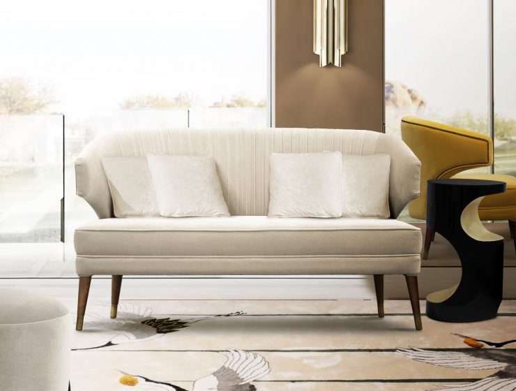 sofa inspirations The Best Sofa Inspirations For Small Spaces BB ibis 2 seat 2 740x560