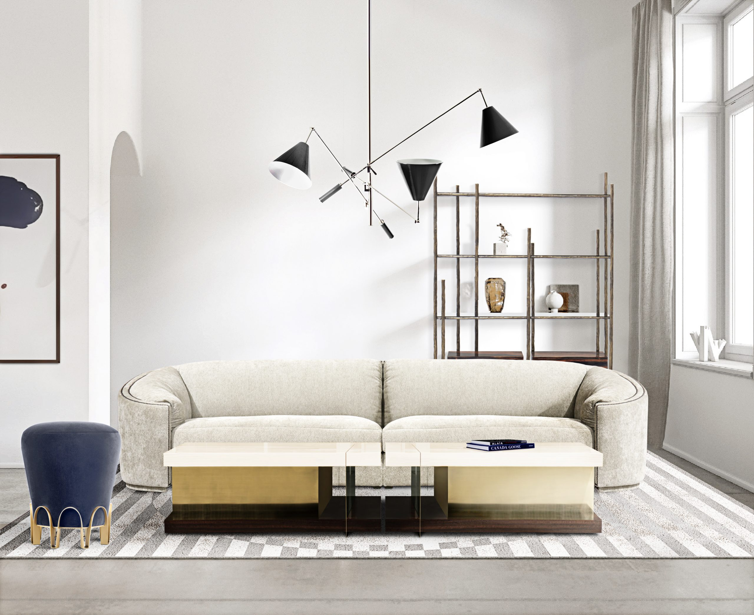 Modern Living Room Sofa Ideas That Will Blow Your Mind living room sofa Modern Living Room Sofa Ideas That Will Blow Your Mind BB wallesII sofa lallan center scaled