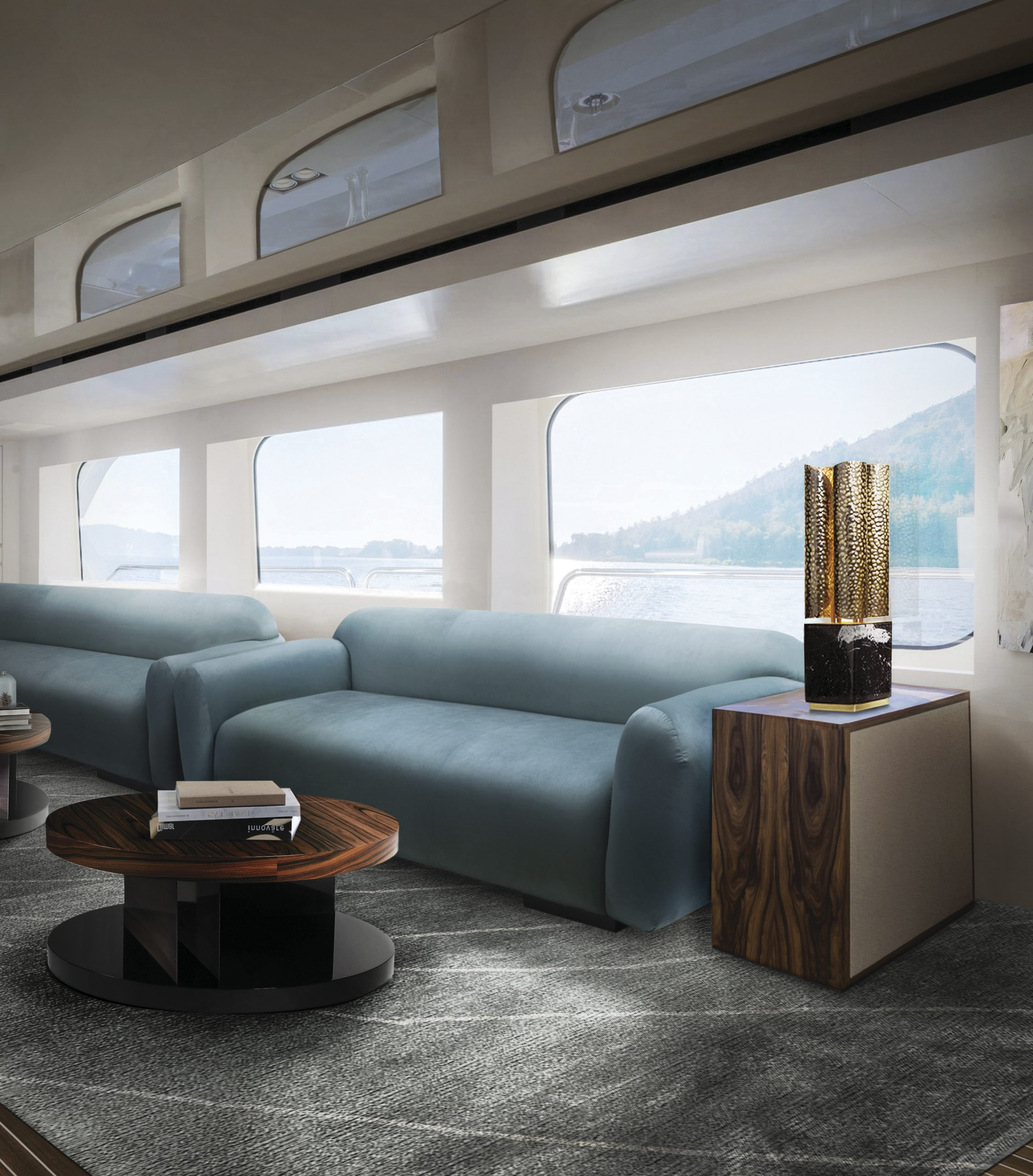 Blue Sofas That Will Refresh Your Home Decor blue sofas Blue Sofas That Will Refresh Your Home Decor amb BB yacht scaled