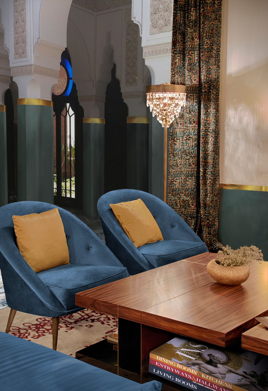 Blue Sofas That Will Refresh Your Home Decor blue sofas Blue Sofas That Will Refresh Your Home Decor ambience 113 Easy Resize