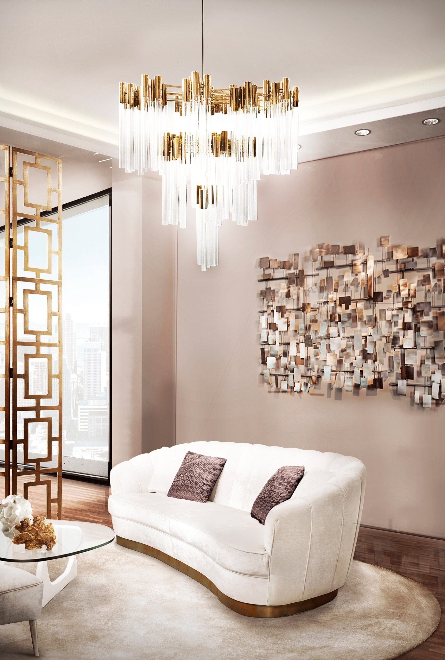 White Sofas - Discover How Elegant This Color Can Be white sofas White Sofas – Discover How Elegant This Color Can Be ambience 93 scaled