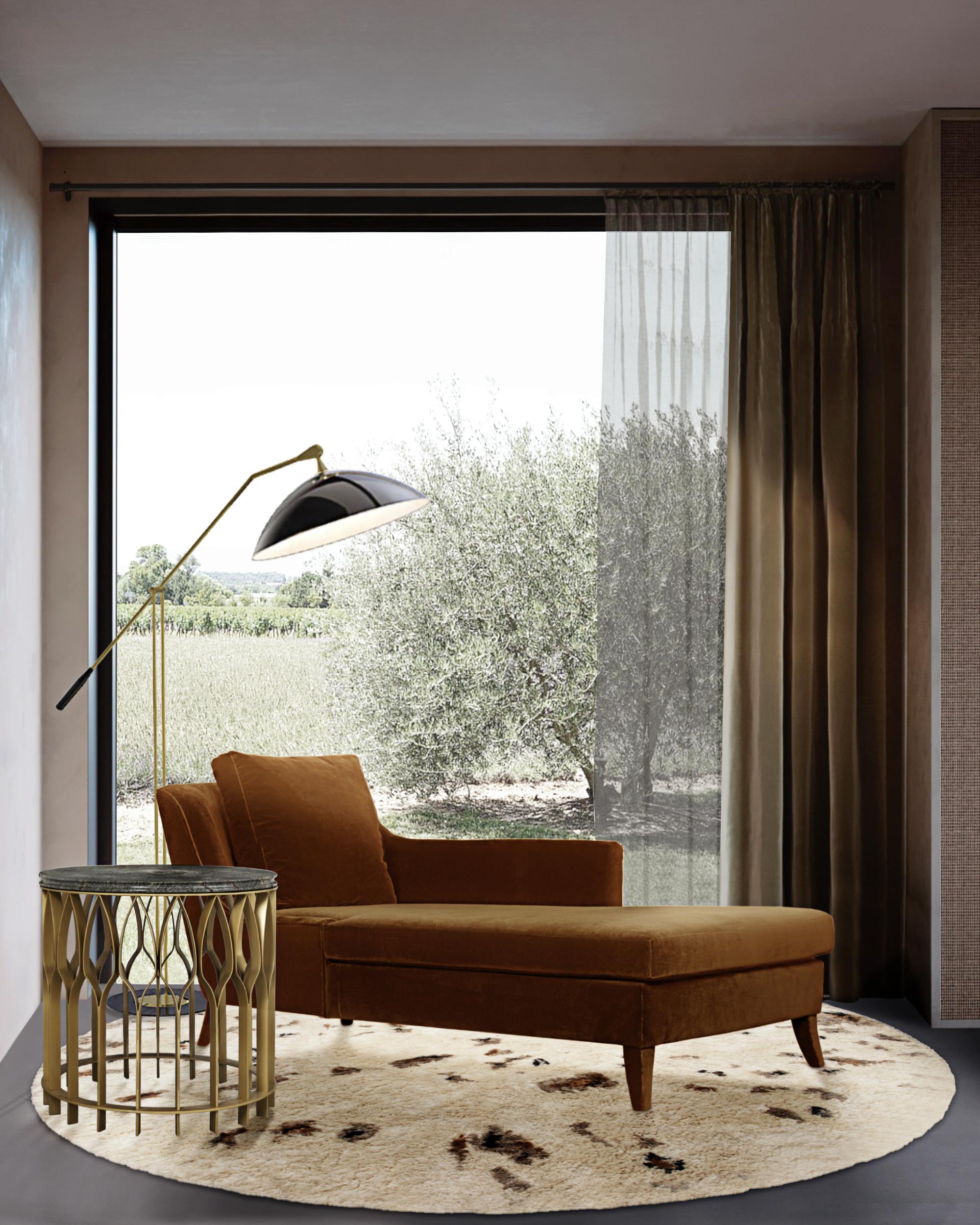 5 Best Velvet Sofas For Modern Living Rooms velvet sofas 5 Best Velvet Sofas For Modern Living Rooms BB como chaise mecca II turner