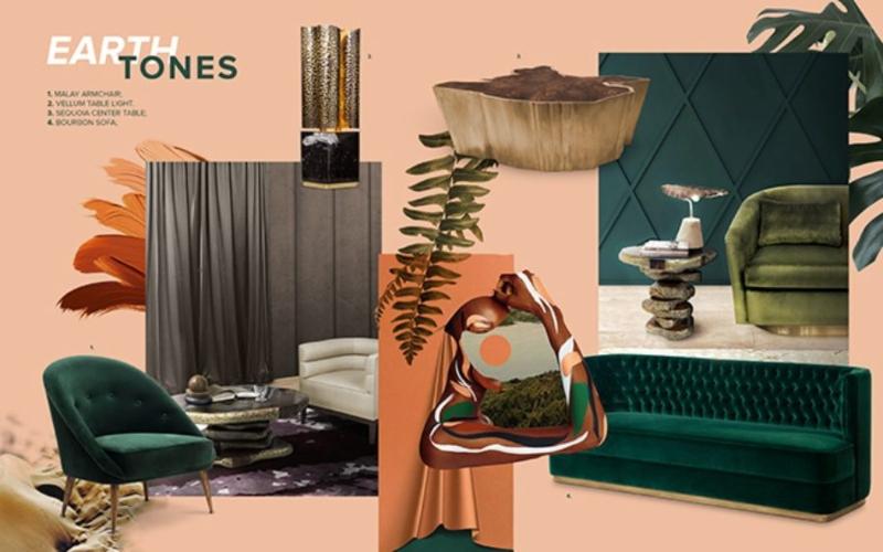 AutumnWinter Trends 2020 - Modern Sofas Inspirations