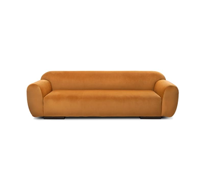 5 Special Sofas to Celebrate Modern Minimal Design modern minimal design 5 Special Sofas to Celebrate Modern Minimal Design OTTER SOFA 1 1