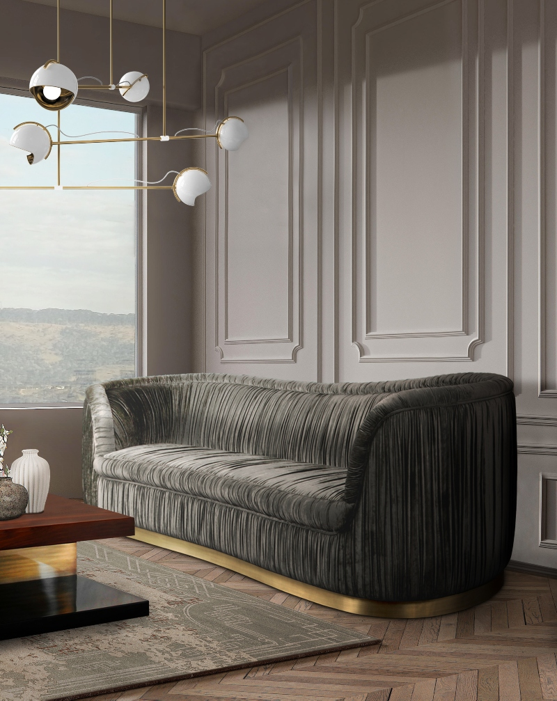 Neutral Colour Sofas - Decor Trends 2021 neutral colour Neutral Colour Sofas – Decor Trends 2021 BB DakotaLaine branco 1